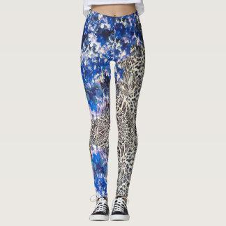 Yak Daks Original Design - 'Taronga' Leggings