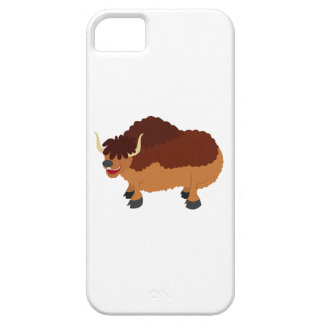 Yak iPhone 5 Cover