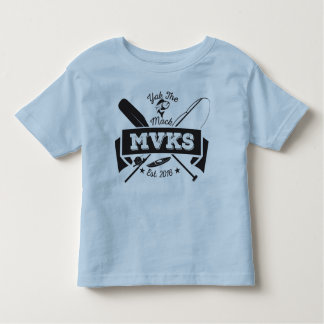 Yak the Mack Toddler T-shirt