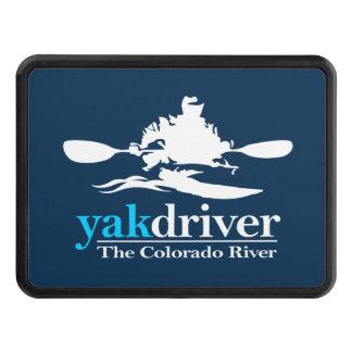 yakdriver (Colorado River) Hitch Cover