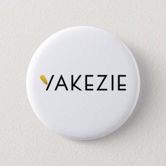 Yakezie.com 2 Inch Round Button