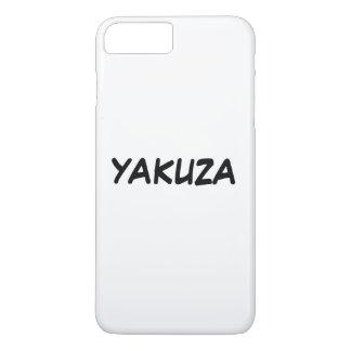 YAKUZA iPhone 8 PLUS/7 PLUS CASE