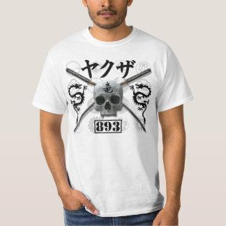 Yakuza T Shirt with Screen