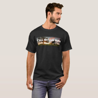 Y'all Spoken Here T-Shirt