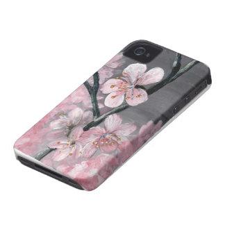 Yama Sakura iPhone 4 Case