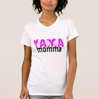 Yamaha Momma! Wanna Ride  shirt! Sturgis Harley ! T-Shirt