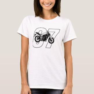 Yamaha MT-07 FZ-07 Motorcycle MT07 FZ07 T-Shirt