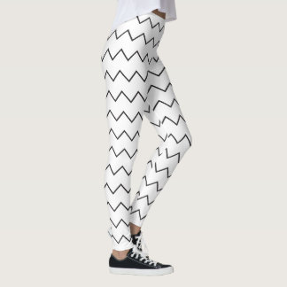 Yamajimon Japanese Pattern Leggings