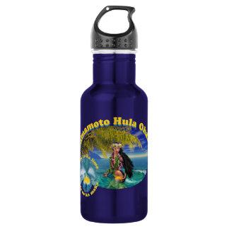 Yamamoto Hula Ohana Custom Water Bottle 3