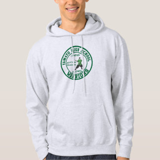 yamato high school japan hoody