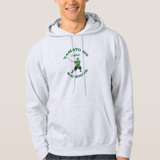 yamato high school japan sweatshirt
