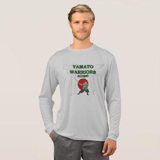 Yamato Warriors Alumni Tokyo Japan T-Shirt