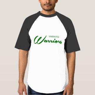 Yamato Warriors Tokyo Japan T-shirt