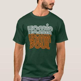 Yamin Soul emerald t-shirt