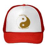 Yang Style Tai Chi Chuan Hat