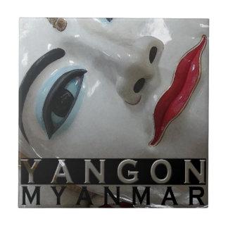 Yangon Tile