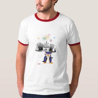 Yanke Doodle Penguin Shirt