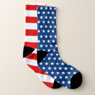 Yankee Ankle Dandy Socks