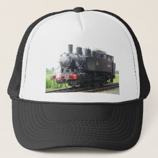 Yankee Tank steam train Trucker Hat