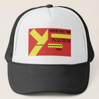 Yankton_Sioux Trucker Hat