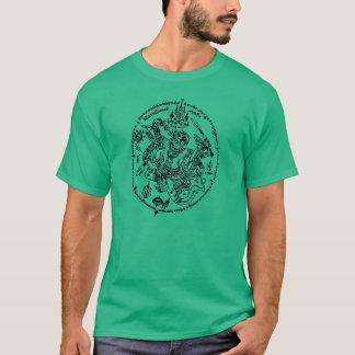 Yant Hanuman2 T-Shirt