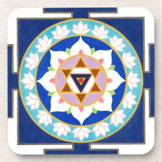 Yantra coaters coaster