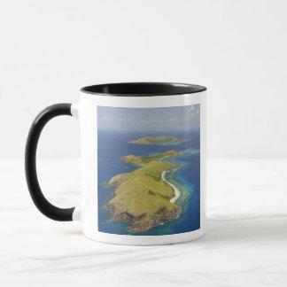 Yanuya Island, Mamanuca Islands, Fiji Mug