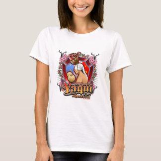 Yaqui Deer Dancer yoeme T-Shirt