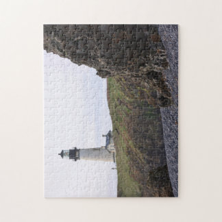 Yaquina Head Lighthouse Puzzle