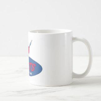 Yard Darts Coffee Mug - Jarts