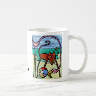 Yard Dog: Coffee Mug