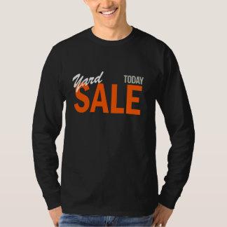 Yard or Garage Sale Today T-Shirt