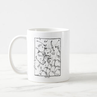 Yard Sale Coffee Mug