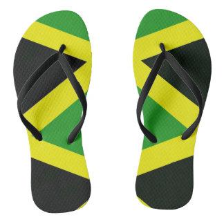 Yardi wear flip flops