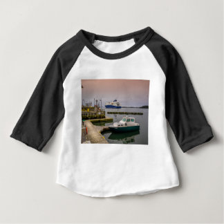 Yarmouth Ferry Baby T-Shirt