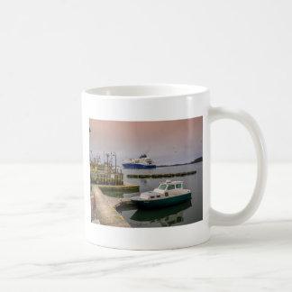 Yarmouth Ferry Coffee Mug