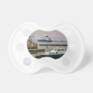 Yarmouth Ferry Pacifier