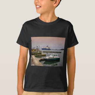 Yarmouth Ferry T-Shirt