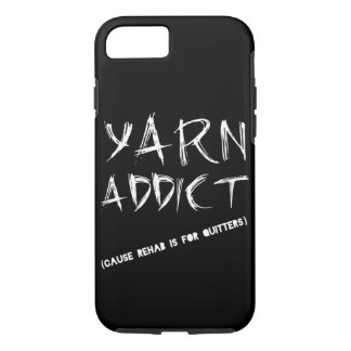 Yarn Addict Phone Case