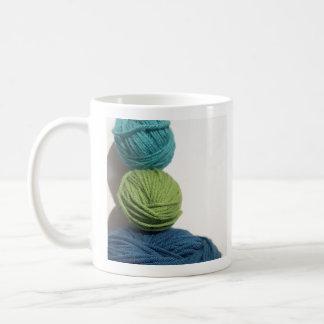 Yarn Balls Mug
