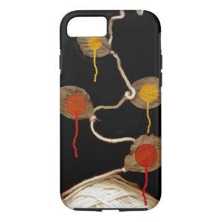 yarn bloom 2013 iPhone 7 case