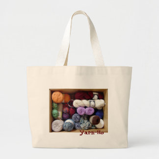 Yarn-Ho Knitting Bag