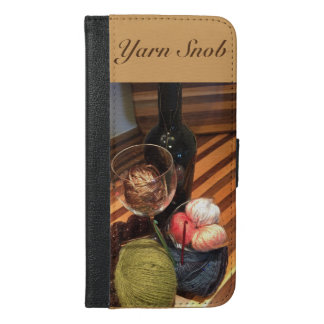 Yarn Lover I-Phone 6/6s Case