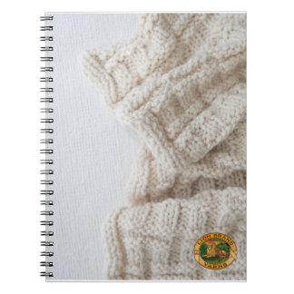 Yarn Notebook