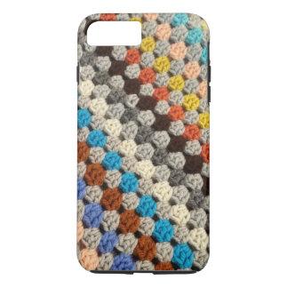 Yarn Stash Granny iPhone 7 Plus Case