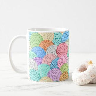 Yarns of Many Colors Classic Mug