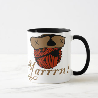 Yarrn Mug