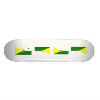 Yarumal, Columbia Custom Skateboard