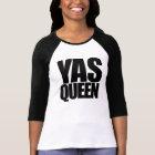 YAS queen T-Shirt