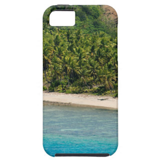Yasawas beach, Fiji iPhone 5 Covers